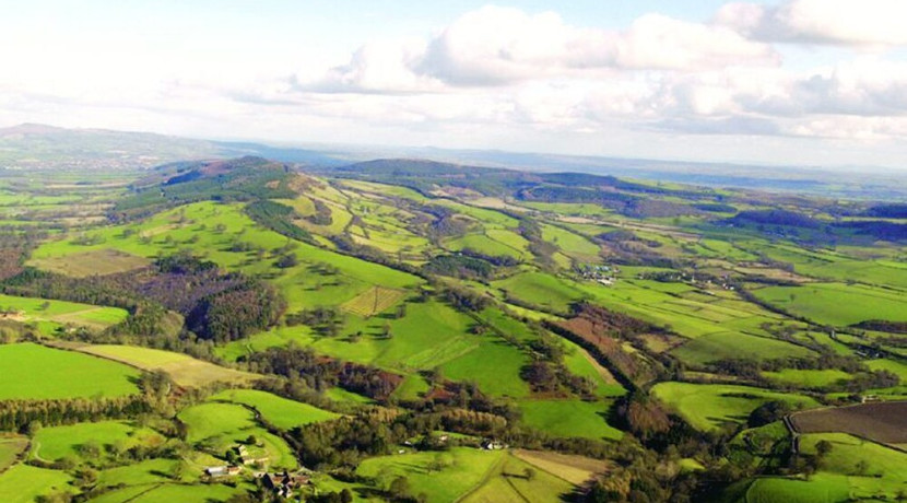 Wildlife project to launch in Shropshire Hills