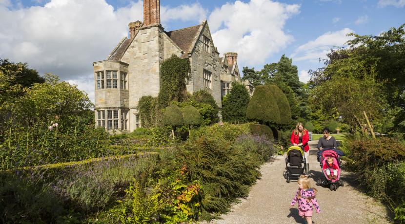 Hidden National Trust gem in Shropshire needs volunteers