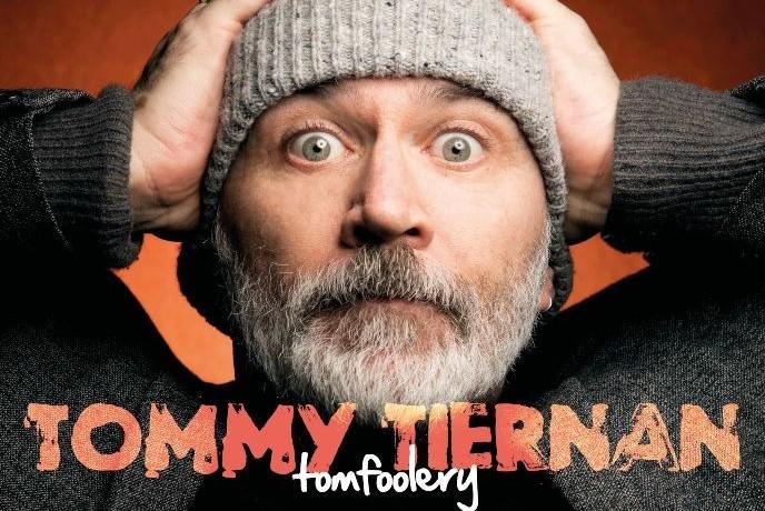 Tommy Tiernan: Tomfoolery