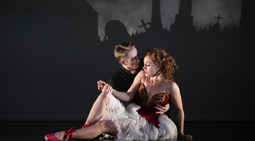 Sir Matthew Bourne's The Red Shoes is 'exquisite' at Birmingham Hippodrome