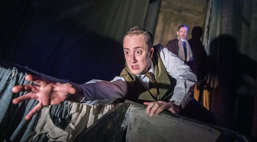 Win a pair of tickets to The Woman in Black