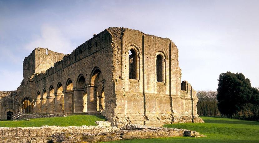 COVID-19: English Heritage take action
