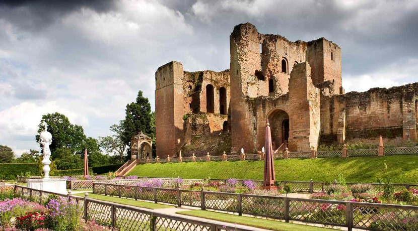 Staying home? 30 of the UK's most important historic sites to visit from your sofa