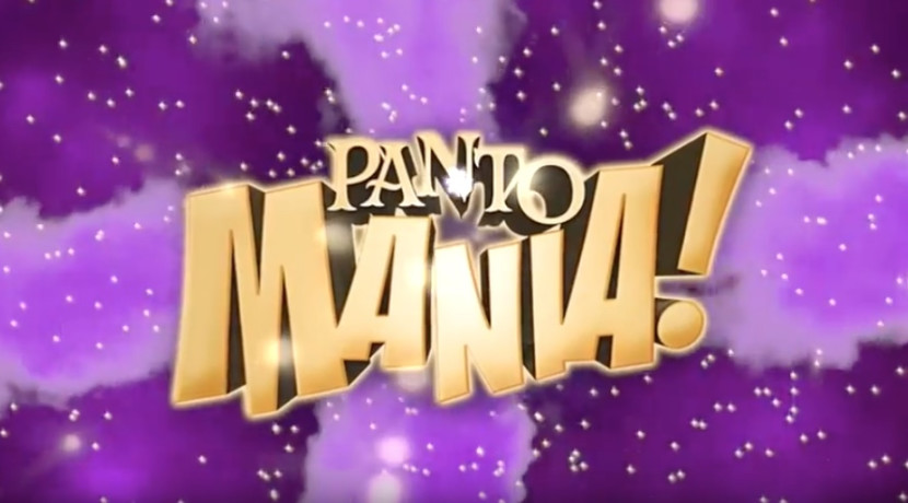 Free stream bringing the magic of Telford Pantomime to your home this Easter