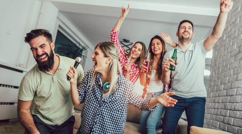 Quarantine karaoke app Singa offers 30 days free premium