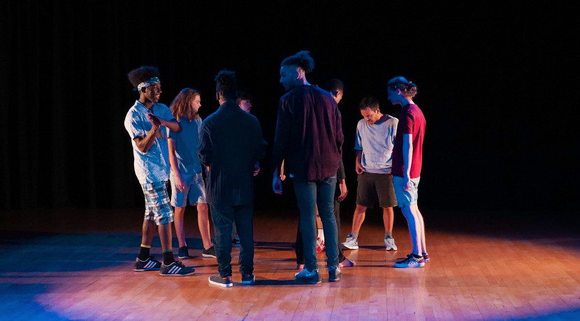 Man Made Youth Company announces online summer programme