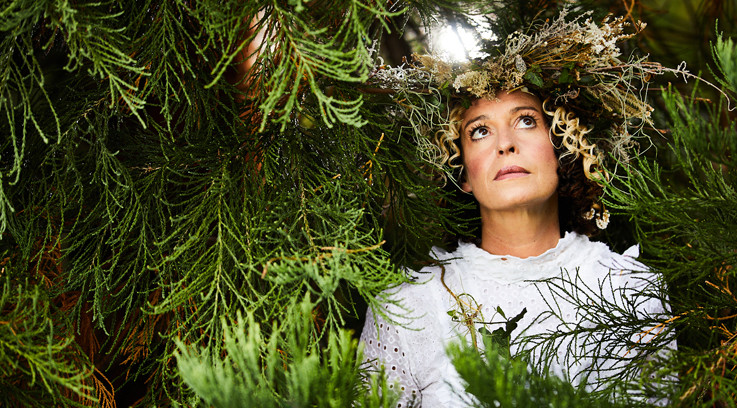 Kate Rusby at Christmas