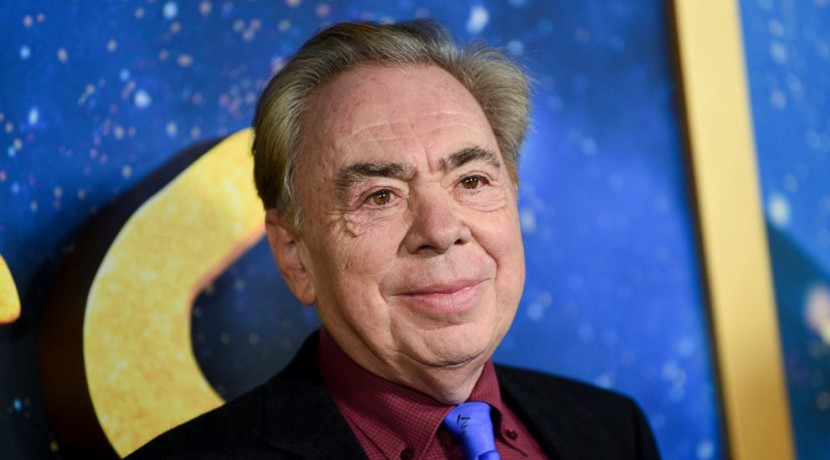 Andrew Lloyd Webber announces plans for Palladium show in July