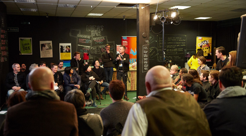 Theatre Absolute reveals how it is helping the next generation of creatives