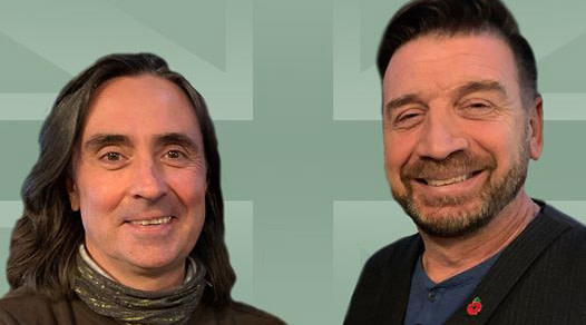 Nick Knowles & Neil Oliver: Who Built Britain
