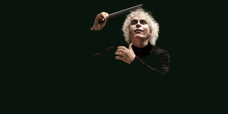 Sir Simon Rattle to conduct CBSO centenary concert in city warehouse