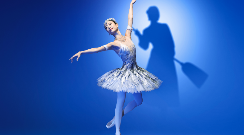Tickets now on sale for Birmingham Royal Ballet's Cinderella in spring 2021