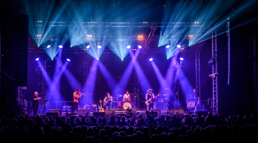 Shrewsbury Folk Festival receives grant from Culture Recovery Fund