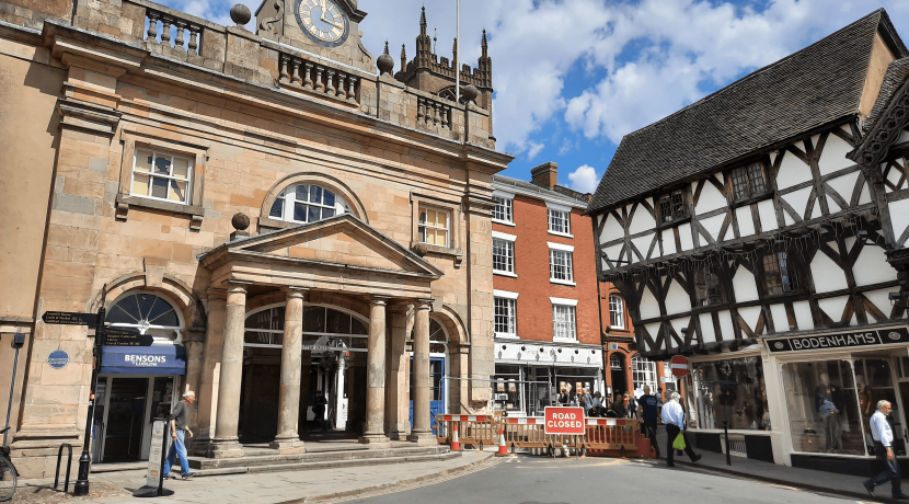 Ludlow Museum given lifeline after having to close