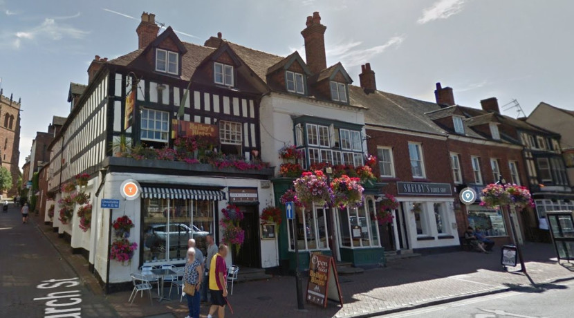 Bridgnorth restaurant temporarily shut as worker tests positive for Covid-19