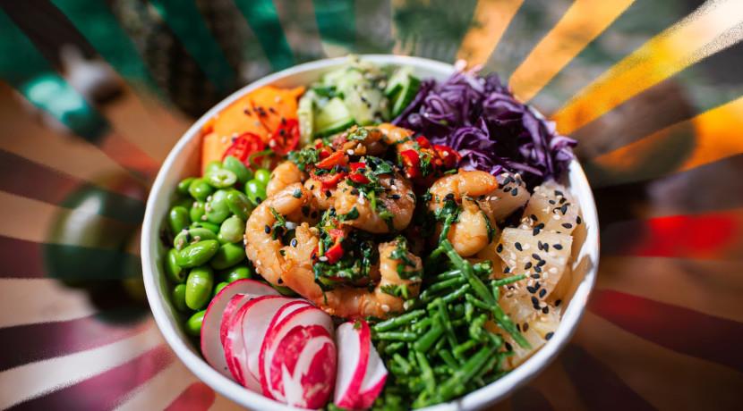 Hawaiian-inspired Poké Bowl takeaway to launch in Shrewsbury next month