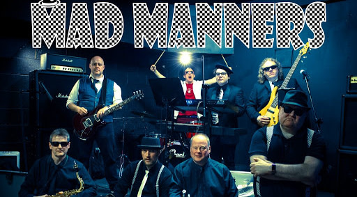 Mad Manners: Ska Tribute