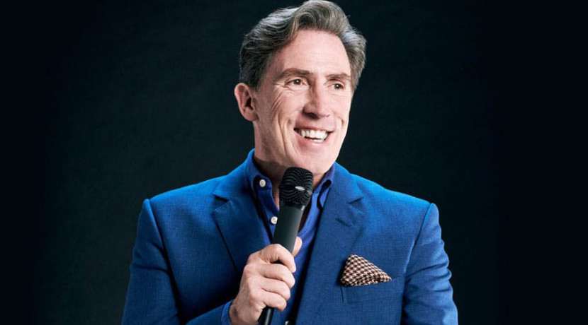 Rob Brydon: A Night Of Songs & Laughter