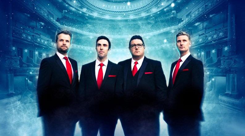 The Opera Boys
