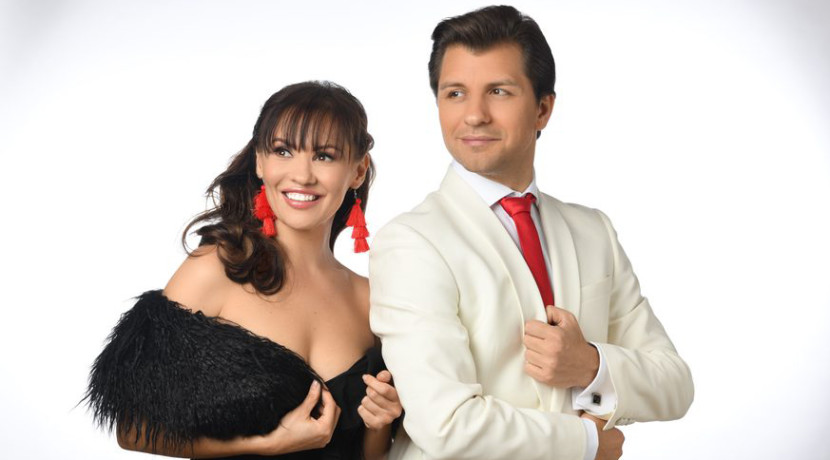 Strictly stars to host first global live-stream variety show