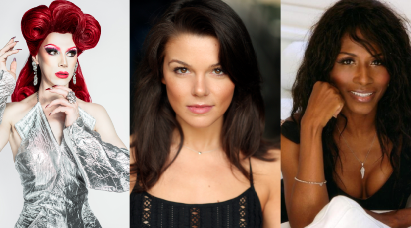 Star casting announced for Chicago UK tour