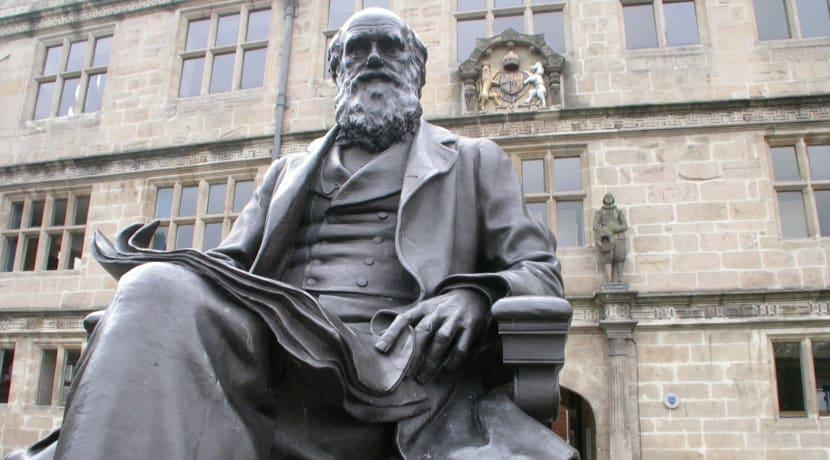 Darwin Memorial Lecture