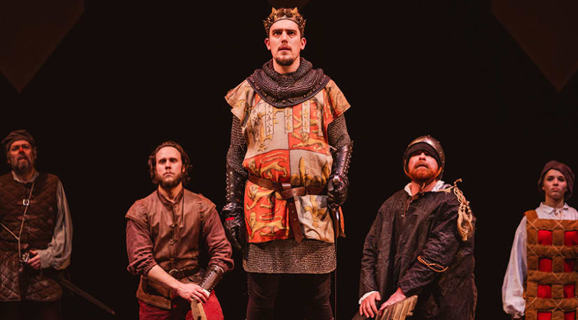 SDC do Shakespeare proud with Henry V