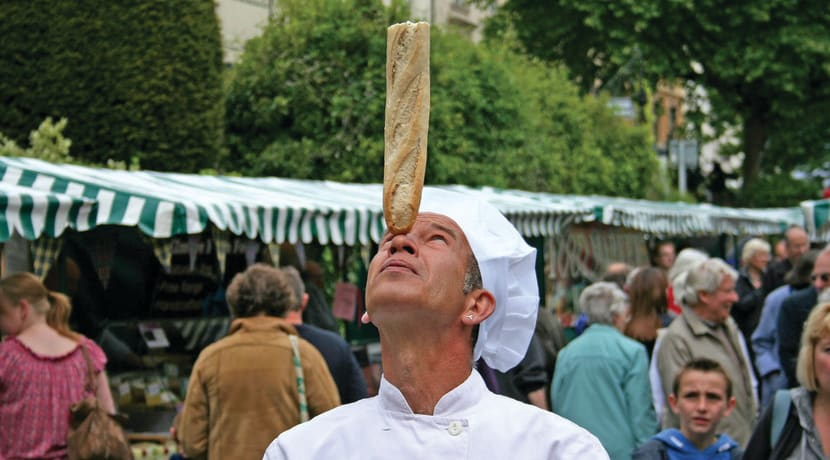 Great Malvern Food Festival