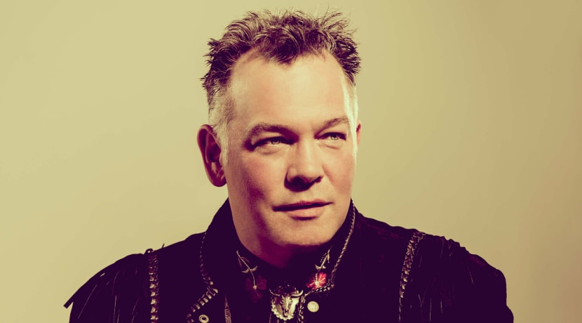 Stewart Lee brings his new touring show to the region...