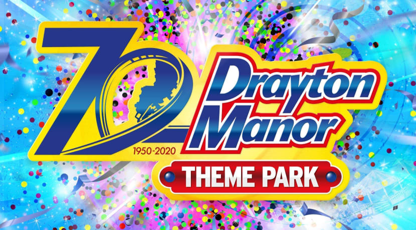 Drayton Manor Park will temporarily close until further notice