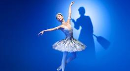 Birmingham Royal Ballet andBirmingham Repertory Theatre's June season now on sale