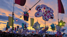 Shrewsbury Folk Festival 2020