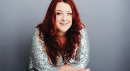Siobhan Phillips: Live And Unhinged