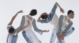Transitions Dance: Triple Bill