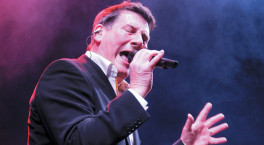 80s pop legends guarantee festive fun as Let's Rock Christmas show streams for free