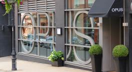 Birmingham restaurant Opus announces permanent closure