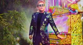 Elton John adds extra Birmingham show to Farewell Yellow Brick Road tour