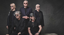 Deep Purple plus Blue Oyster Cult