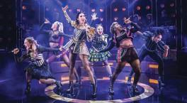 International smash hit SIX lands at Birmingham Hippodrome this September