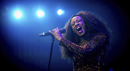 Beverley Knight and The Dualers to support UB40 at Sandwell Valley Country Park