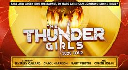 Thunder Girls