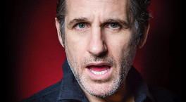 Shrewsbury International Comedy Festival has been cancelled