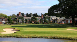 The Belfry celebrates a successful year of golf tournaments