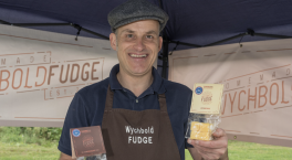 Campaign launched to support Worcestershire's food & drink sector