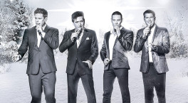 Christmas with Il Divo
