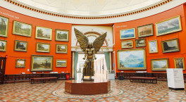 Birmingham Museums Trust receives £820,841 from the Government's Culture Recovery Fund
