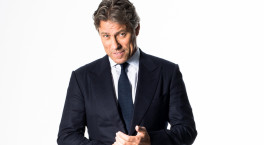 John Bishop brings new tour Right Here, Right Now to the Midlands