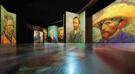 Birmingham Hippodrome to extend Van Gogh Alive into January