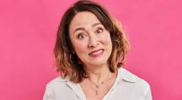 Arabella Weir: Does My Bum Loom Big In This