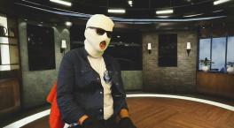 Street artist Foka Wolf added to Birmingham Comedy Festival line-up